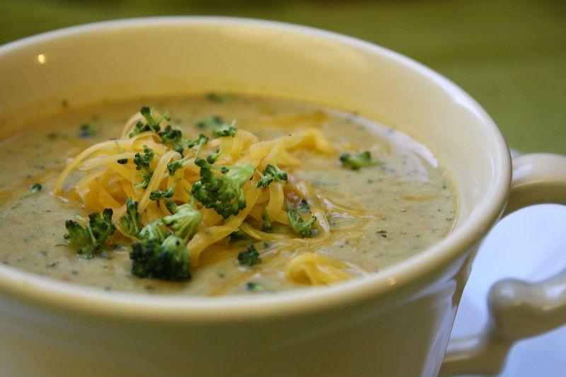 B&C Soup