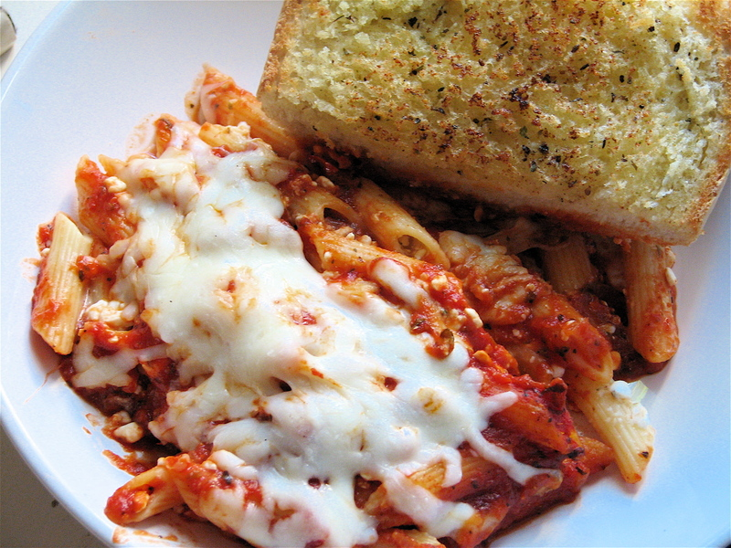Food Network Kitchens Baked Ziti